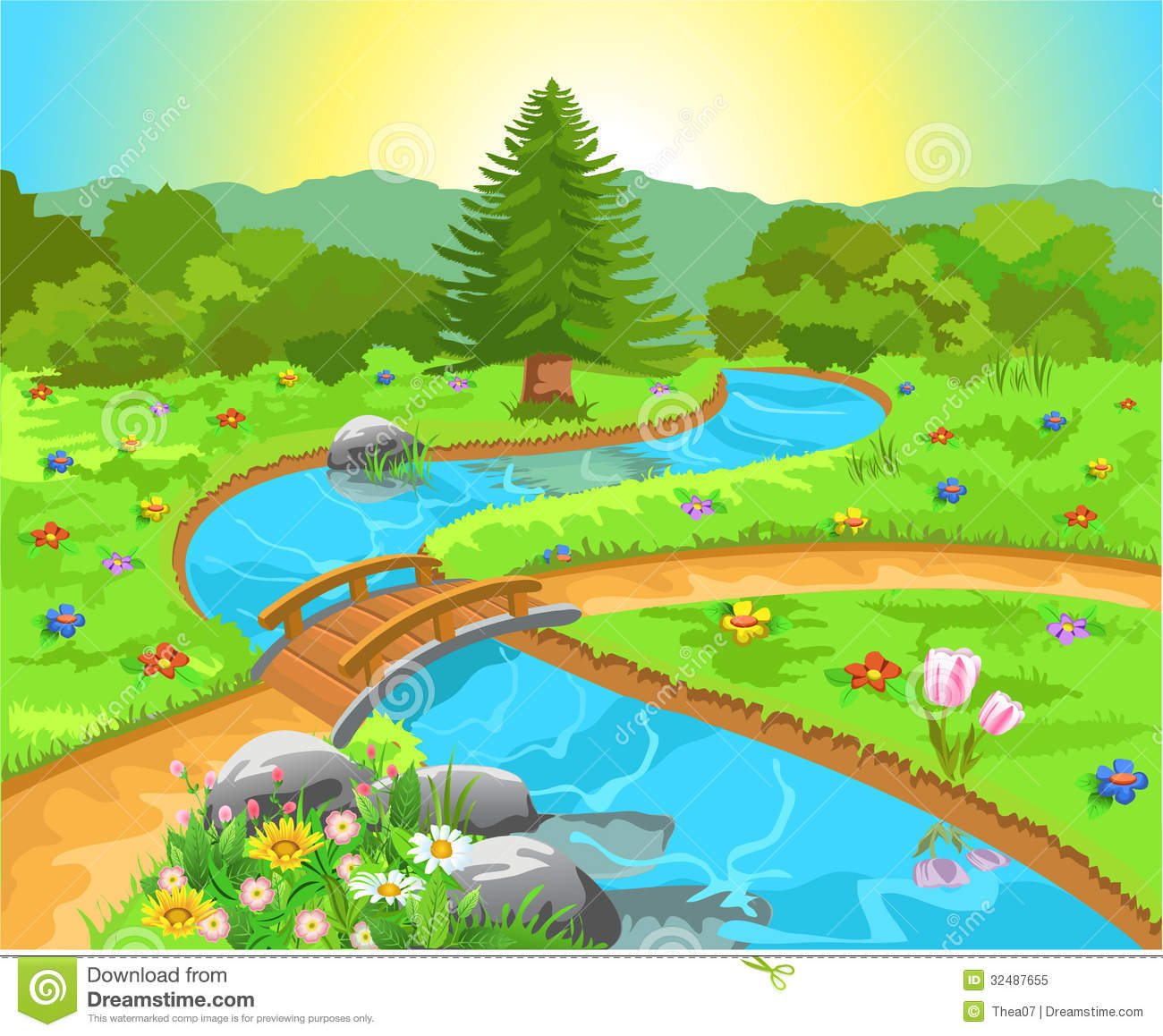 Nature clipart images image royalty free stock 37+ Nature Clipart | ClipartLook image royalty free stock