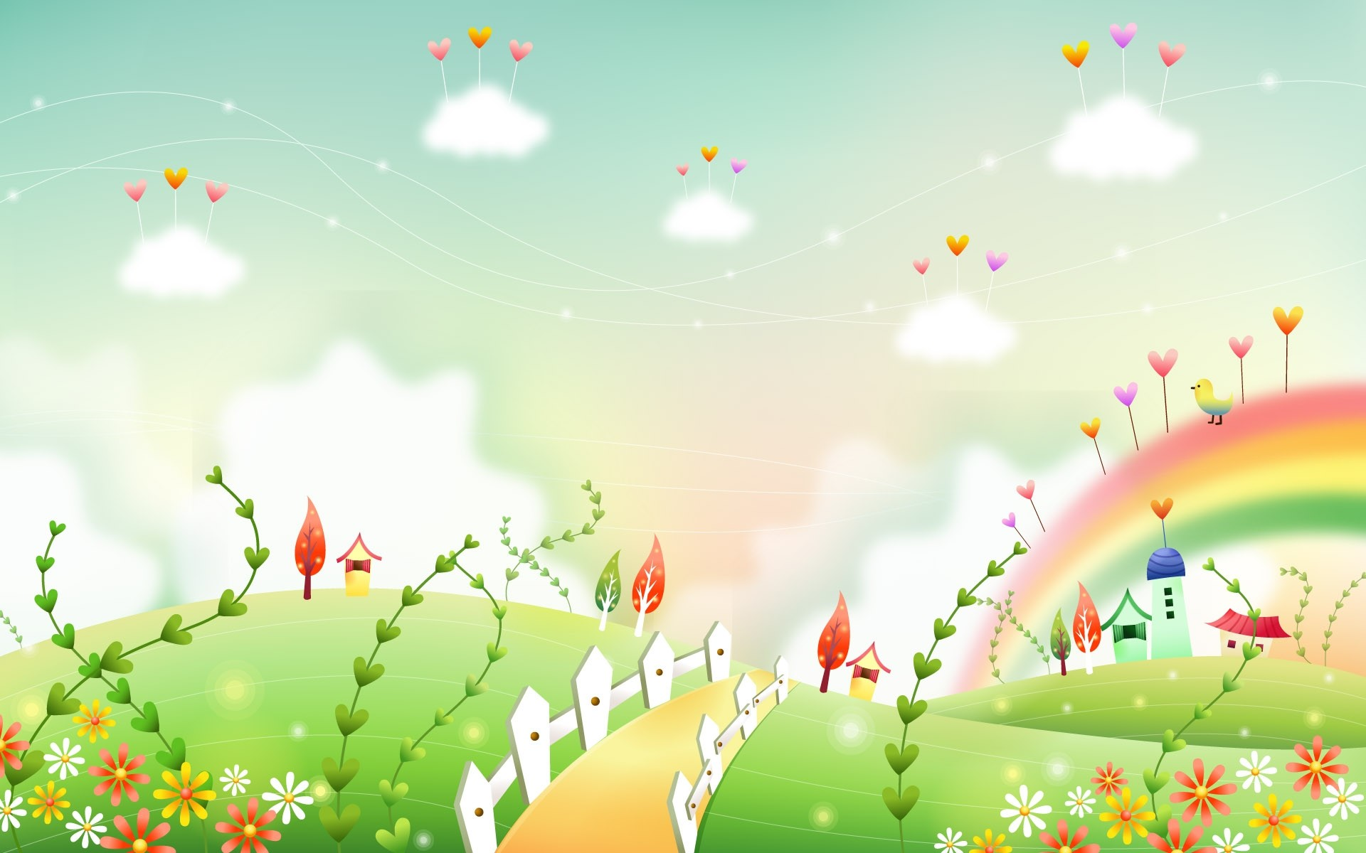 Nature clipart wallpaper clip library stock Background Nature (73+ images) clip library stock