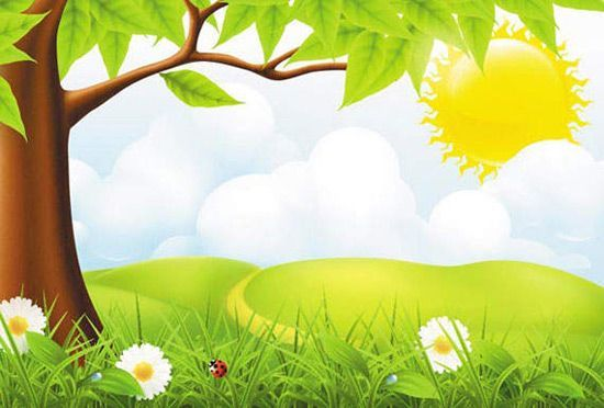 Nature clipart wallpaper clipart library stock Nature wallpaper clipart 4 » Clipart Portal clipart library stock