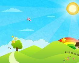 Nature clipart wallpaper clip art free stock Download nature vector clipart Desktop Wallpaper Clip art clip art free stock
