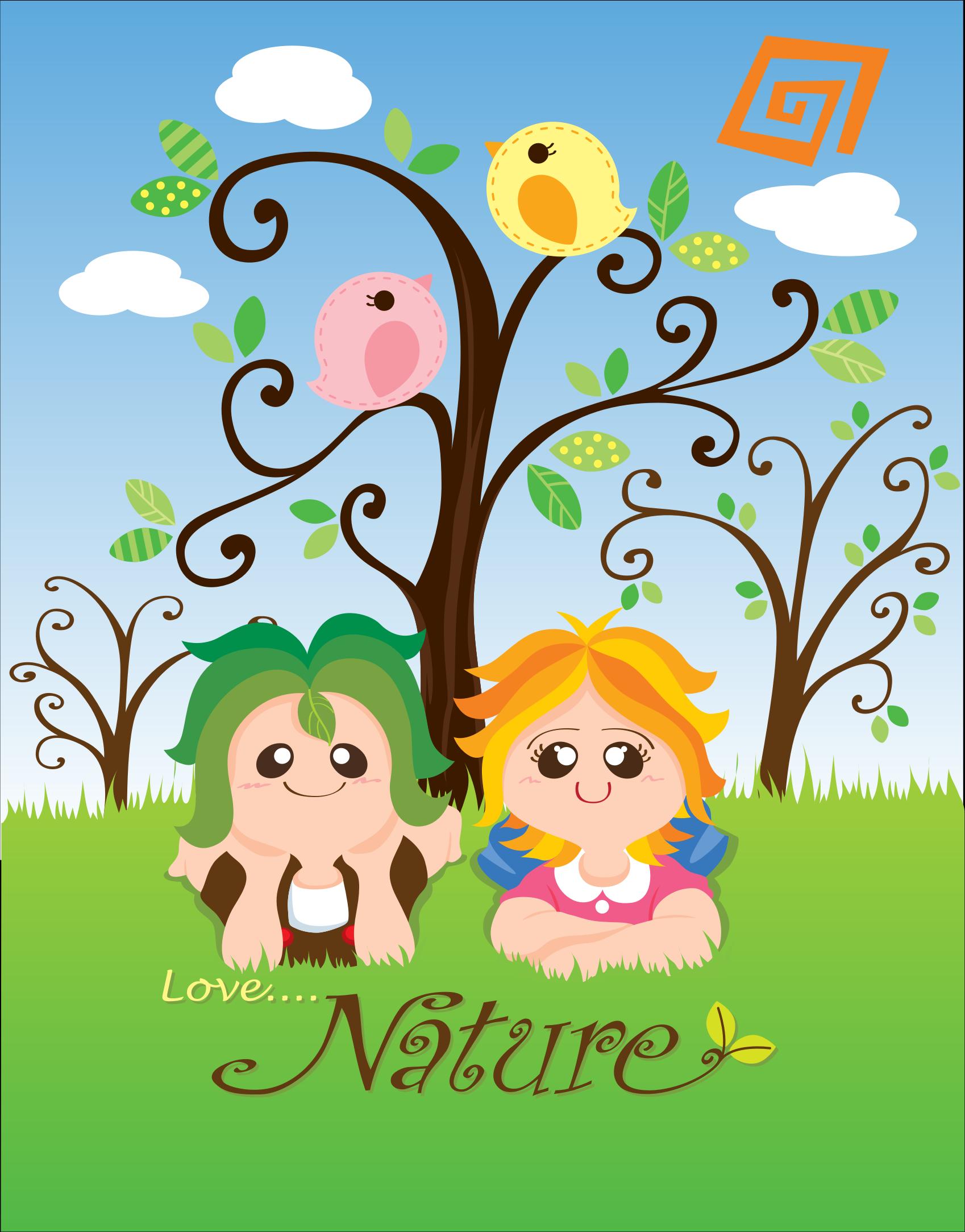 Nature cliparts jpg transparent stock Nature clip art nature images image 3 - Clipartix jpg transparent stock