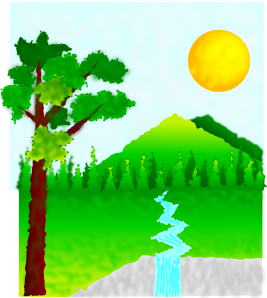 Nature cliparts clip download Free Nature Clipart Pictures - Clipartix clip download
