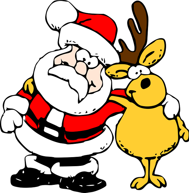 Naughty christmas clipart image download 10 Reasons You Are On Santa's Naughty List This Christmas   HubPages image download