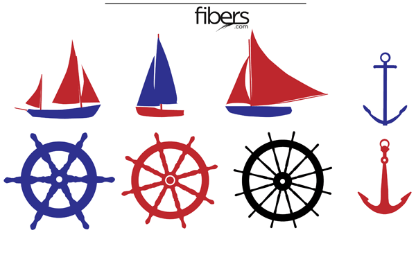 Nautical images clipart free clipart royalty free stock Free Nautical Vector Pack | Trey\'s shower | Nautical artwork ... clipart royalty free stock