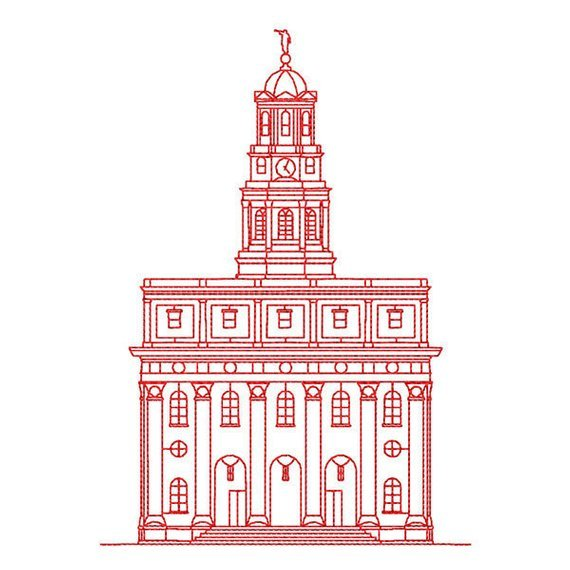 Nauvoo temple clipart picture library Nauvoo temple clipart 7 » Clipart Portal picture library