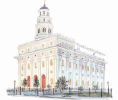 Nauvoo temple clipart picture free library Nauvoo temple clipart 6 » Clipart Portal picture free library