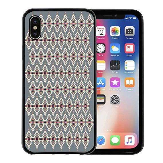 Iphonex clipart clipart freeuse download Amazon.com: Emvency Phone Case for Apple iPhone Xs Case/iPhone X ... clipart freeuse download