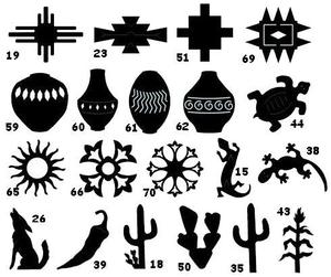 Navajo images clipart png transparent Navajo Pottery Clipart | Free Images at Clker.com - vector clip art ... png transparent