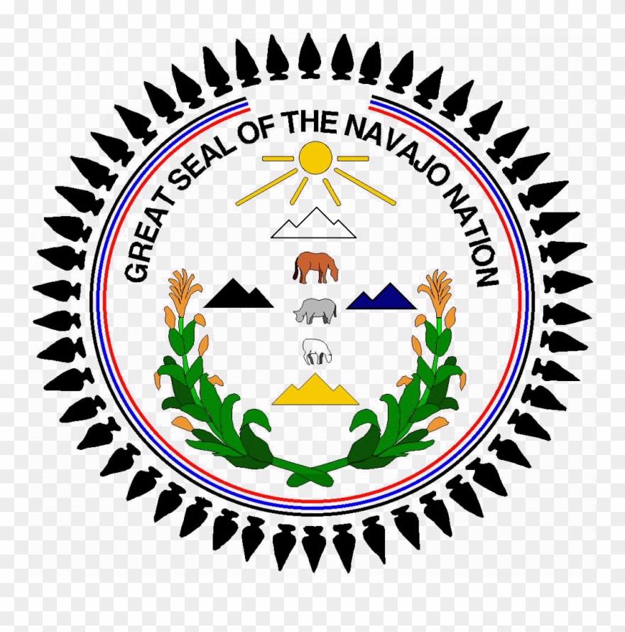 Navajo images clipart clipart download Arizona Seal Logo Images Gallery - Navajo Nation Seal Clipart ... clipart download