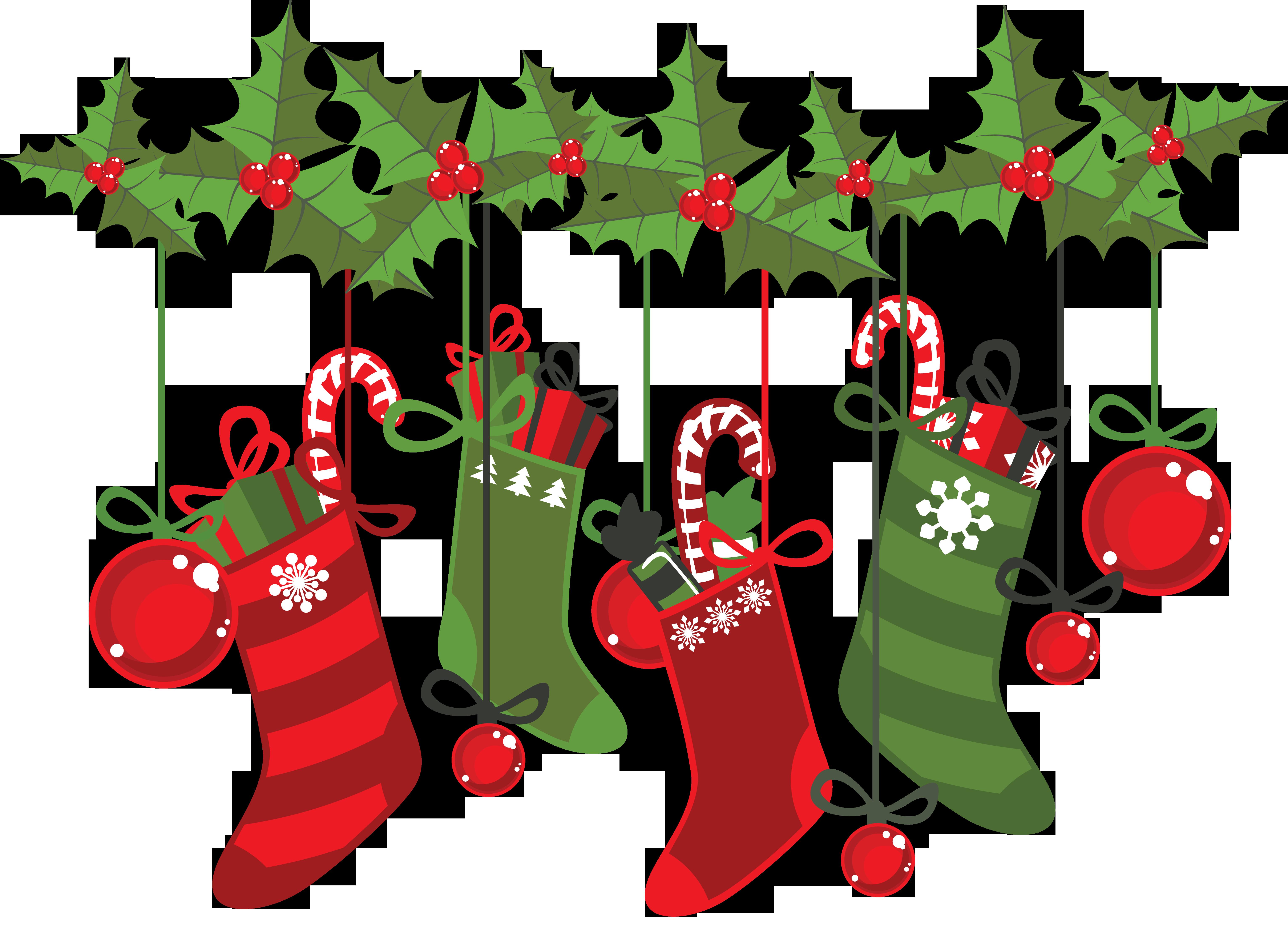 Hojas para el mes de diciembre clipart vector freeuse library Navidad clipart 2 » Clipart Station vector freeuse library