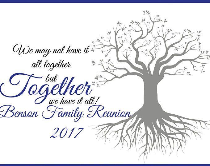 Navy blue family tree cliparts clip freeuse Family Reunion Awards, Family Reunion Certificates, Family Reunion ... clip freeuse