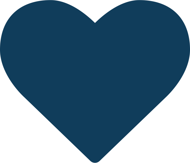 Navy blue heart clipart banner library download What people are saying about working with PIE   Professional ... banner library download