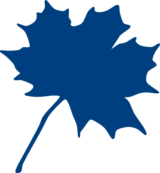 Navy blue snowflake clipart vector royalty free stock Free Images Of Maple Leaf, Download Free Clip Art, Free Clip Art on ... vector royalty free stock