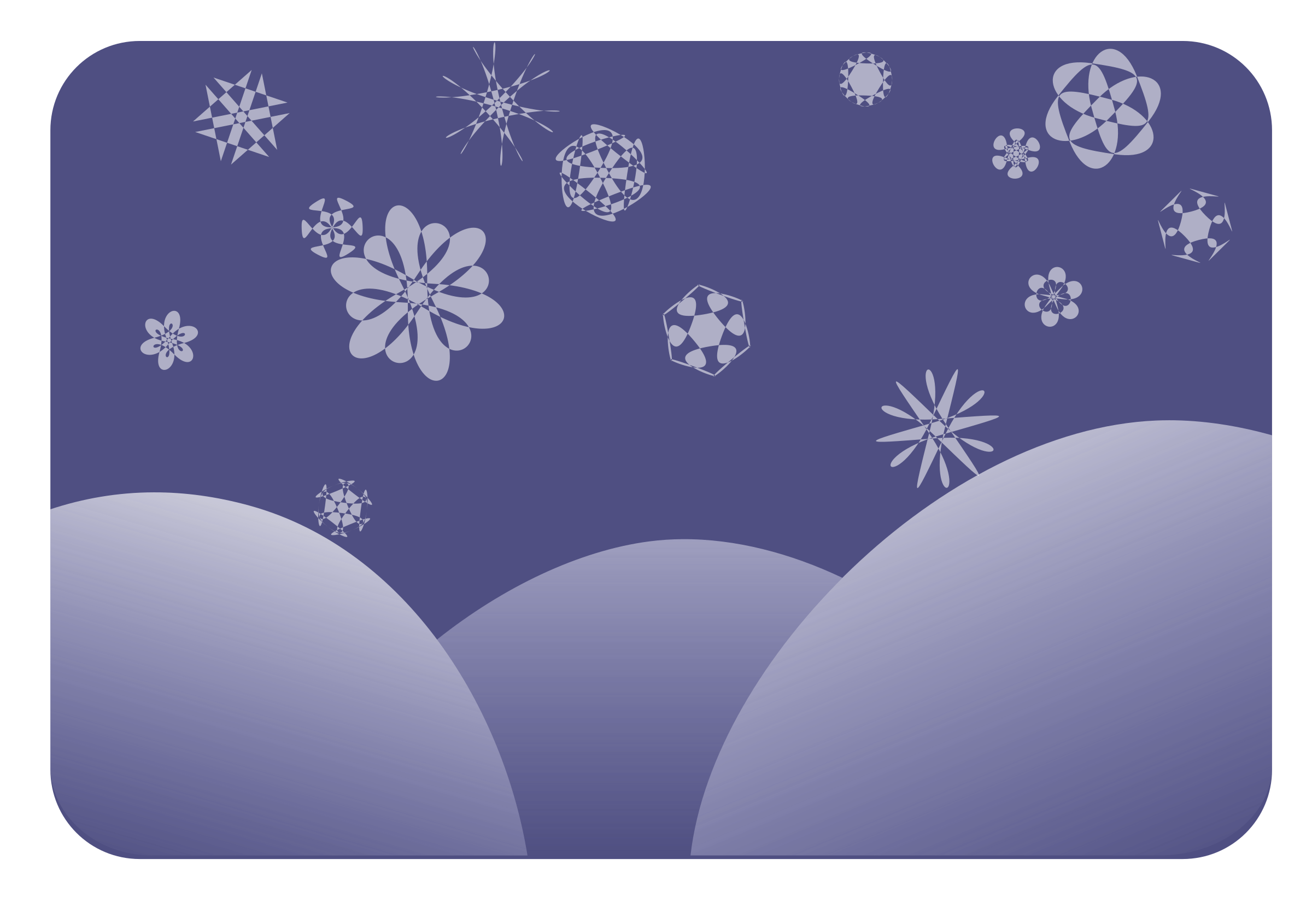 Navy blue snowflake clipart clipart transparent stock Dark Blue Snowflakes Clipart (22+) clipart transparent stock