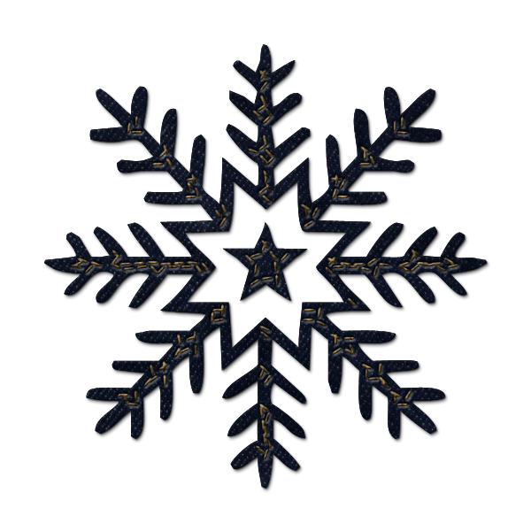 Navy blue snowflake clipart vector stock 28+ Collection of Dark Blue Snowflakes Clipart | High quality, free ... vector stock