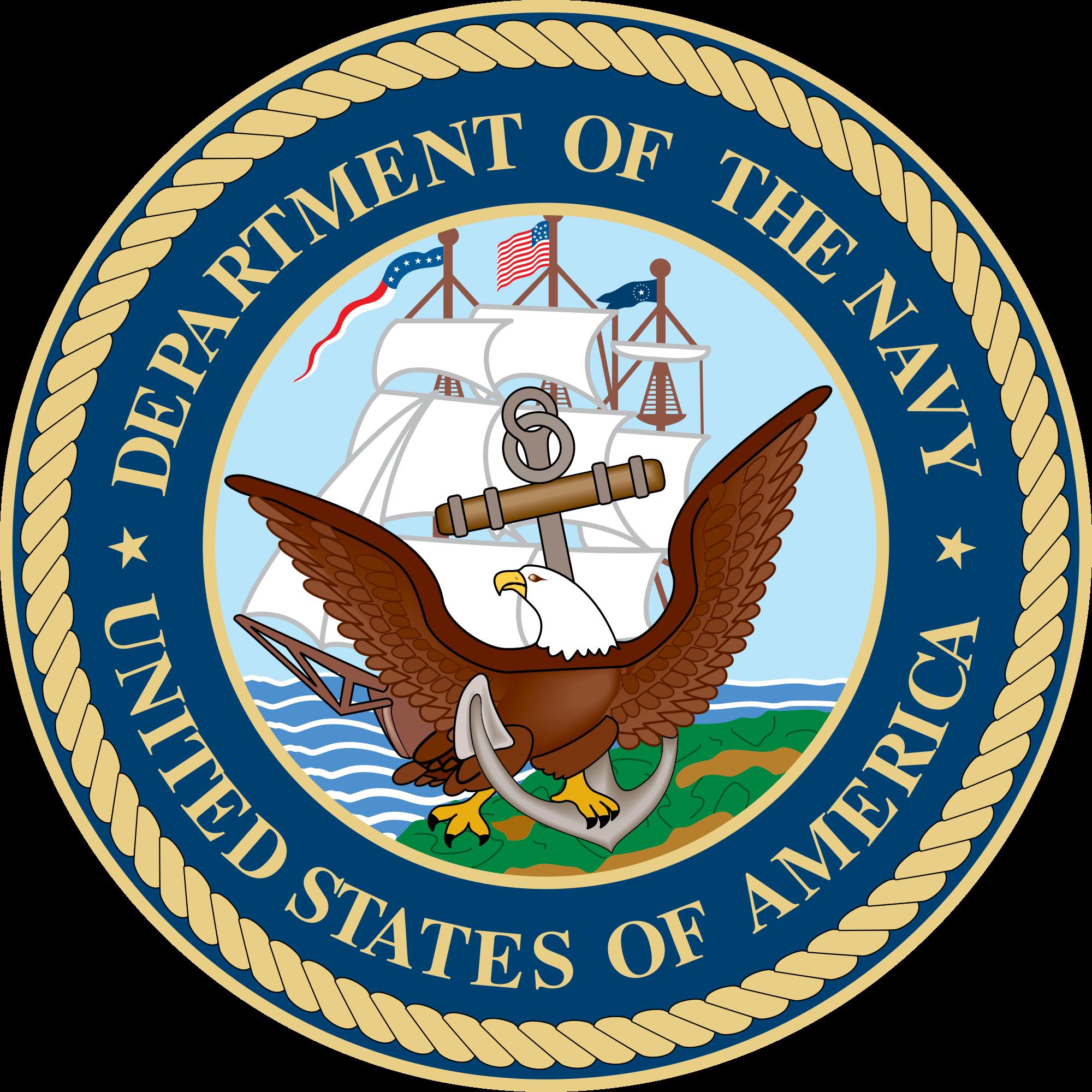 Navy cross clipart png transparent stock HD Navy Emblem Clip Art Images - Vector Art Library png transparent stock