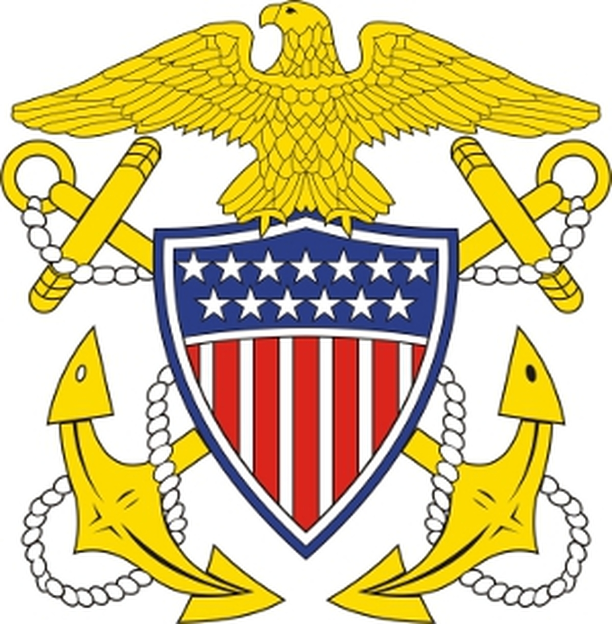 Navy officer crest clipart jpg royalty free US Navy Officer Insignia jpg royalty free