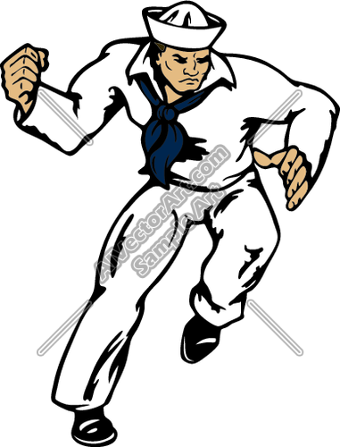 Navy sailor clipart image freeuse library Hand Cartoon clipart - Navy, Soldier, White, transparent ... image freeuse library