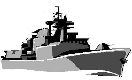 Navy ship clipart svg library Navy Ship Clipart 4 - 511 X 310 - Making-The-Web.com svg library