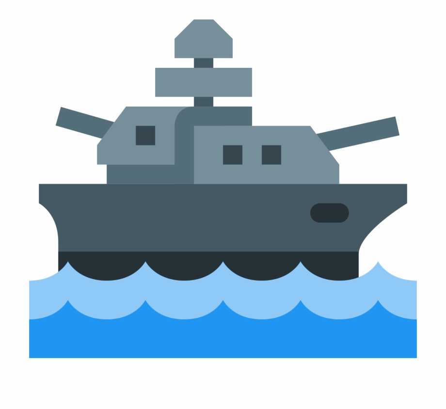 Navy ship clipart picture royalty free Us Navy Ship Silhouette At Getdrawings - Battleship Clip Art Free ... picture royalty free