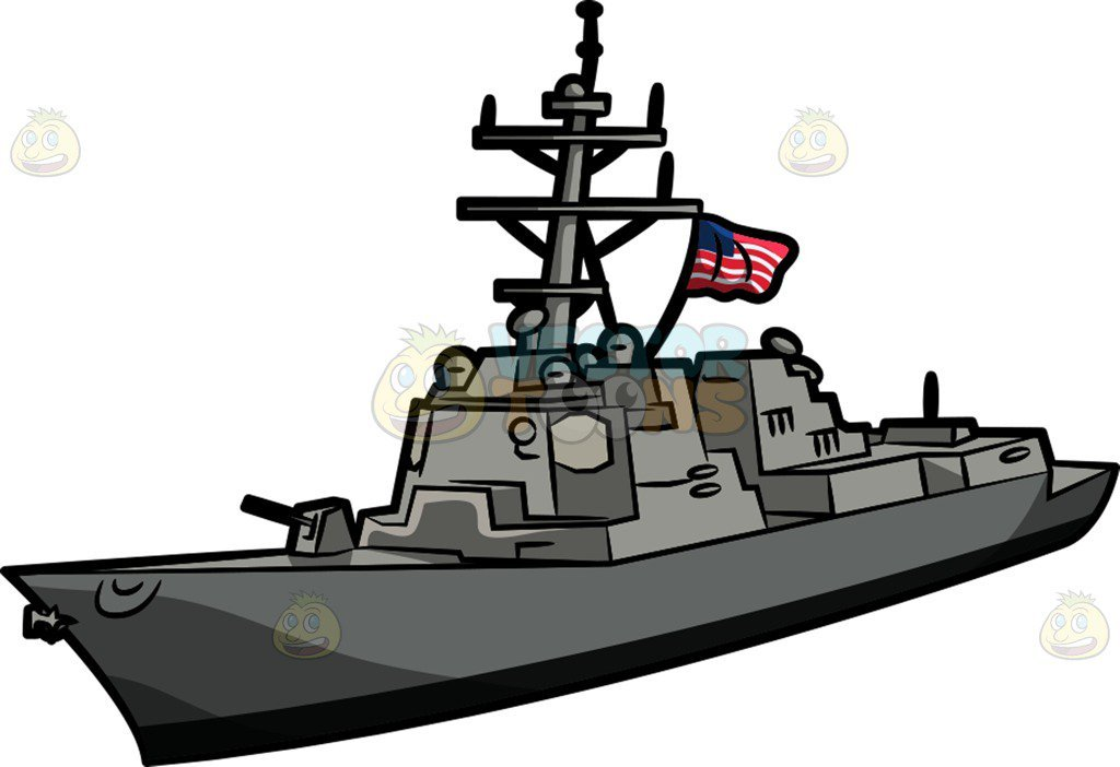 Navy ship clipart image black and white library Us navy ship clipart 5 » Clipart Portal image black and white library