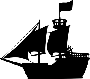 Navy ship silhouette clipart image 8421 navy ship silhouette clip art | Public domain vectors image