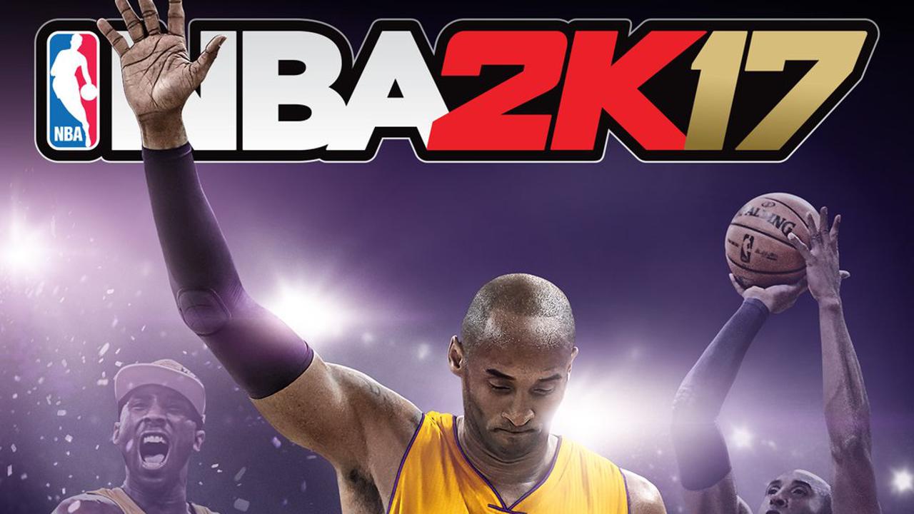 Nba 2k17 clipart banner transparent NBA 2K17 (2016) banner transparent