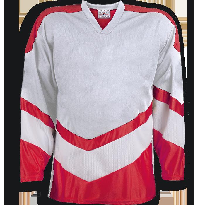 Nba basketball uniform folded clipart jpg transparent Landslide Hockey Jersey | Pro-Tuff Decals jpg transparent