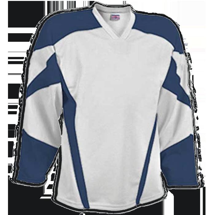 Nba basketball uniform folded clipart vector Hockey Uniforms & Jersey | Pro-Tuff Decals vector