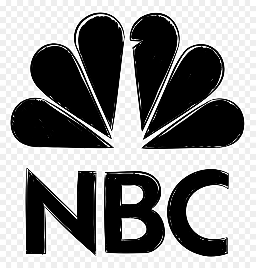 Nbc news clipart svg freeuse download Nbc Text png download - 1000*1039 - Free Transparent Nbc png Download. svg freeuse download
