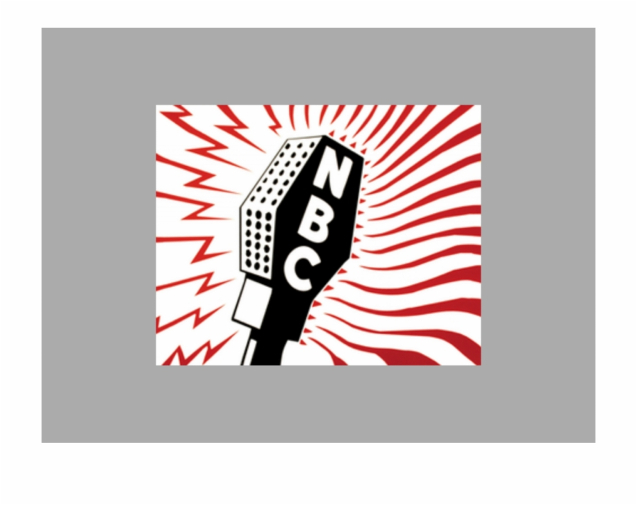 Nbc radio clipart clip library library Nbc Radio Free PNG Images & Clipart Download #3403890 - Sccpre.Cat clip library library