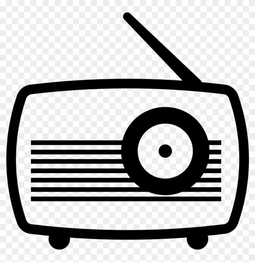 Nbc radio clipart svg freeuse library Television Clipart Tv Radio - Television And Radio Png, Transparent ... svg freeuse library
