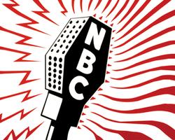 Nbc radio clipart clip library 1940s NBC Television logo | dream date | Logos, Tv channels, Classic tv clip library