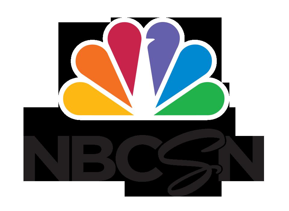 Nbcsn logo clipart banner free download Nbcsn Logos banner free download