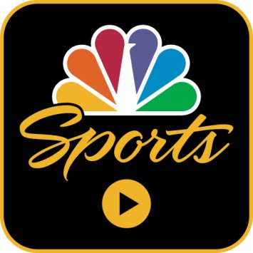 Nbcsn logo clipart picture library library NBC Sports picture library library