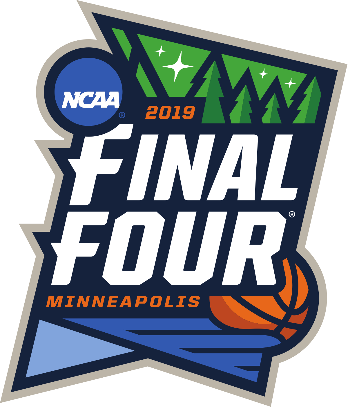 Ncaa march madness clipart png transparent download 2019 NCAA Division I Men\'s Basketball Tournament - Wikipedia png transparent download