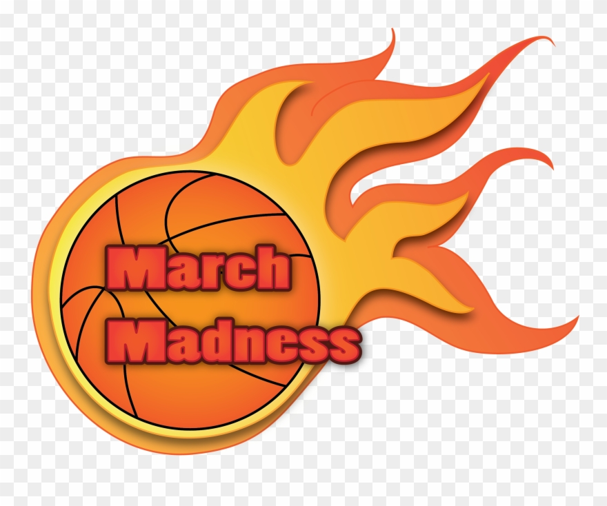 Ncaa march madness clipart graphic royalty free download March Madness Nears Yearly Showdown - Ncaa Men\'s Division I ... graphic royalty free download