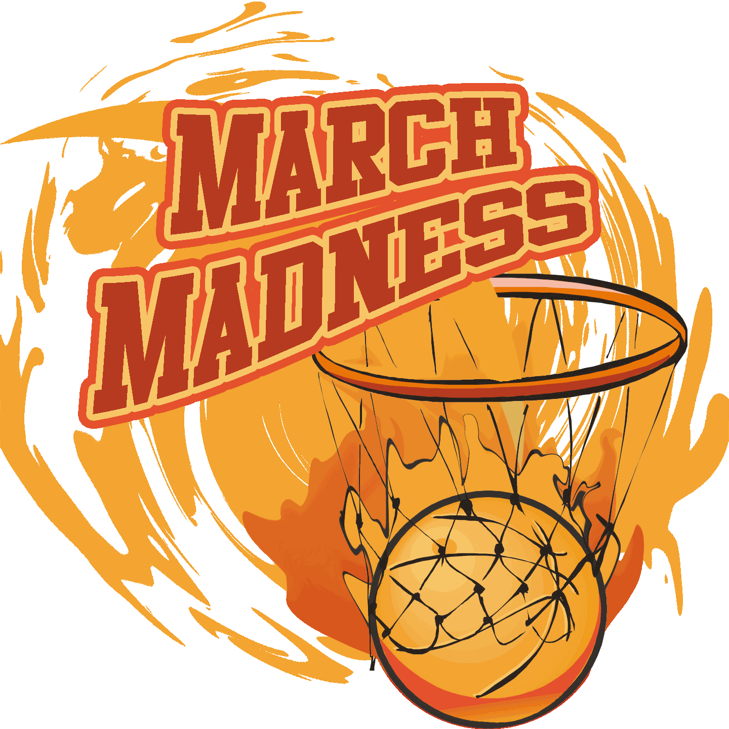 Ncaa march madness clipart clip royalty free library Free Ncaa Championship Cliparts, Download Free Clip Art ... clip royalty free library