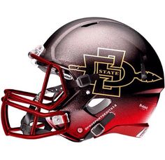 Ncaa san diego state helmet logo clipart svg transparent download 301 Best NCAA Football Helmets images in 2018 | Football ... svg transparent download