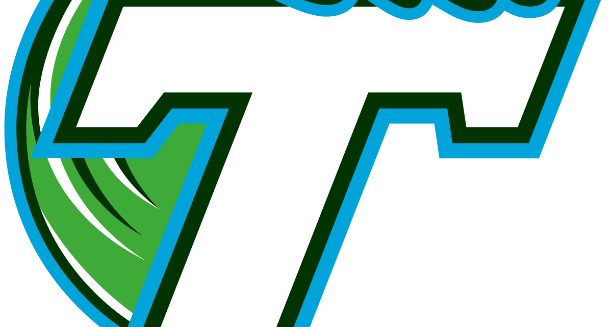 Ncaa south florida american football conference logo clipart clipart stock American Athletic Conference 2017 Football Preview: Tulane Green Wave clipart stock