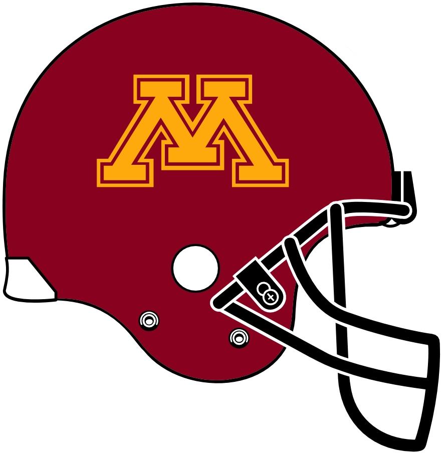 Ncaa south florida logo gold helmets football clipart banner free library Minnesota Golden Gophers Helmet - NCAA Division I (i-m) (NCAA i-m ... banner free library