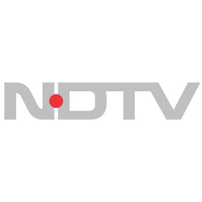 Ndtv logo clipart image transparent library New Delhi Television Limited (NDTV) Logo [EPS] Free Vector Download image transparent library