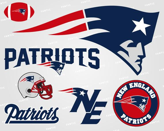 Ne patriots clipart clipart free library Patriots svg – New England Patriots svg – Football svg ... clipart free library