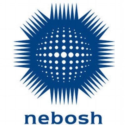 NEBOSH - EuroHSE clip art black and white