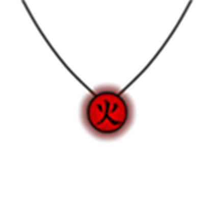 Necklace roblox clipart banner stock Fire Necklace - Roblox banner stock
