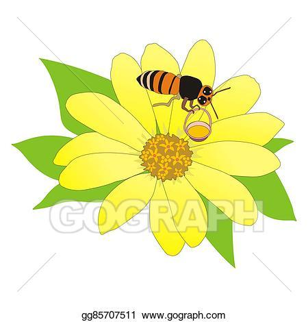 Nectar logo clipart black and white download Nectar clipart 5 » Clipart Portal black and white download