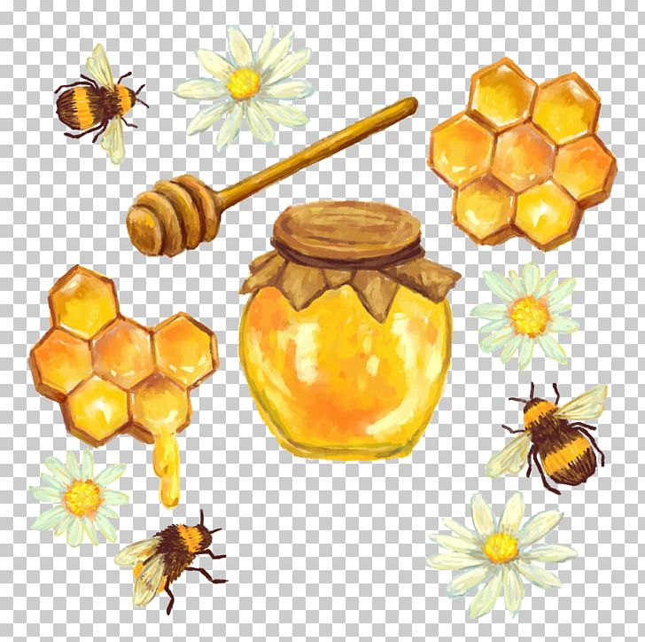 Nectar logo clipart clip royalty free stock Honeycomb Nectar PNG, Clipart, Advertising, Aluminium Can ... clip royalty free stock