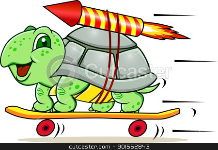 Need for speed clipart clipart black and white stock Turtle fast speed clipart - ClipartFest clipart black and white stock