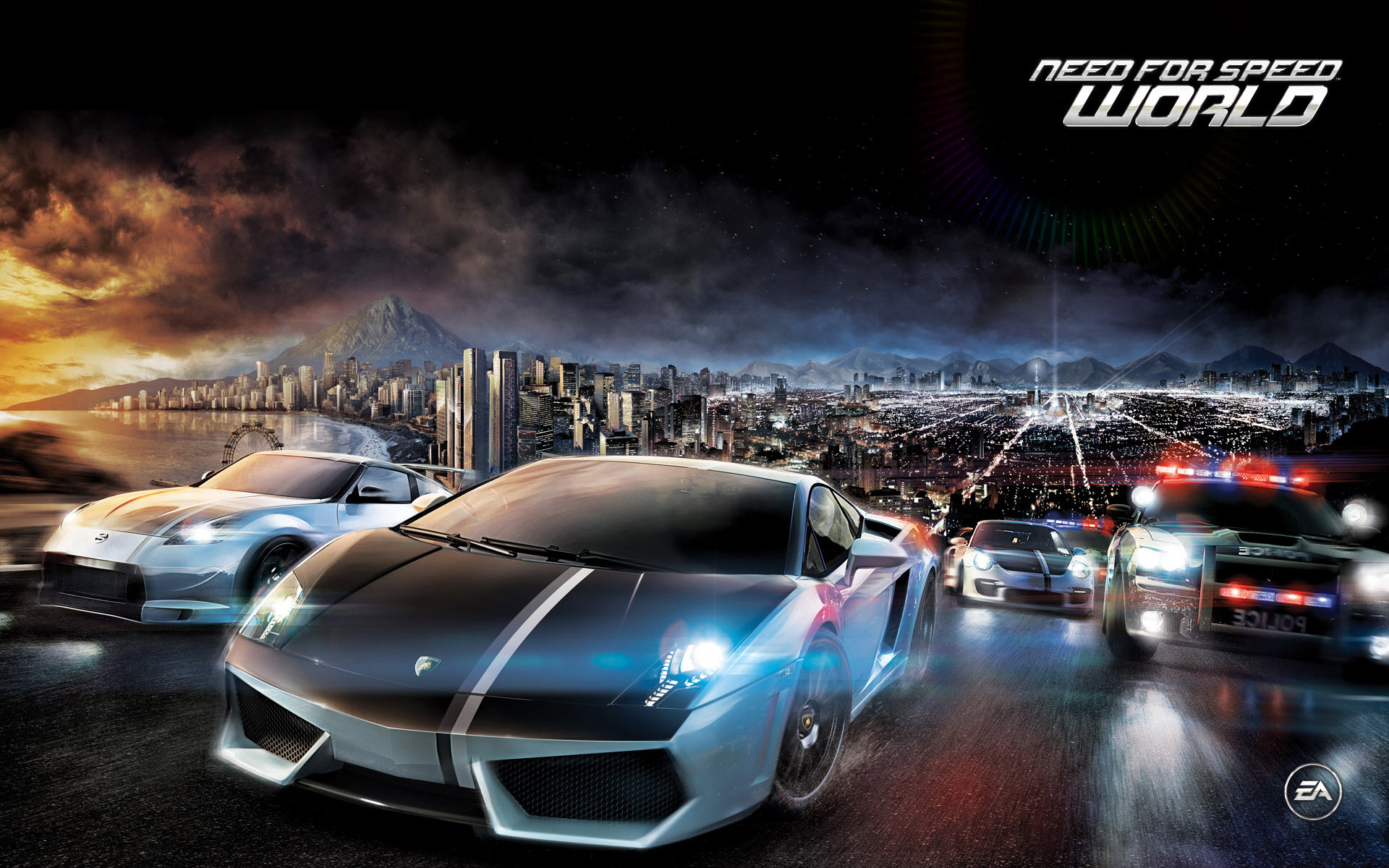 Need for speed clipart png transparent Need for speed world clipart - ClipartFox png transparent