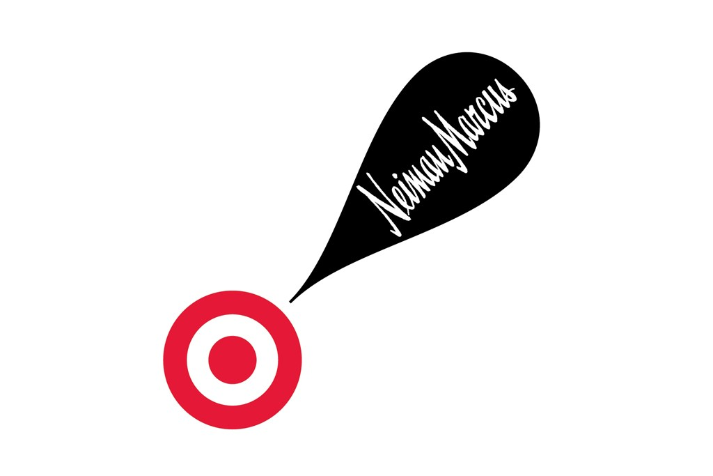 Neemin clipart graphic library download Analysis of Target + Neiman Marcus collaboration | Dallas ... graphic library download